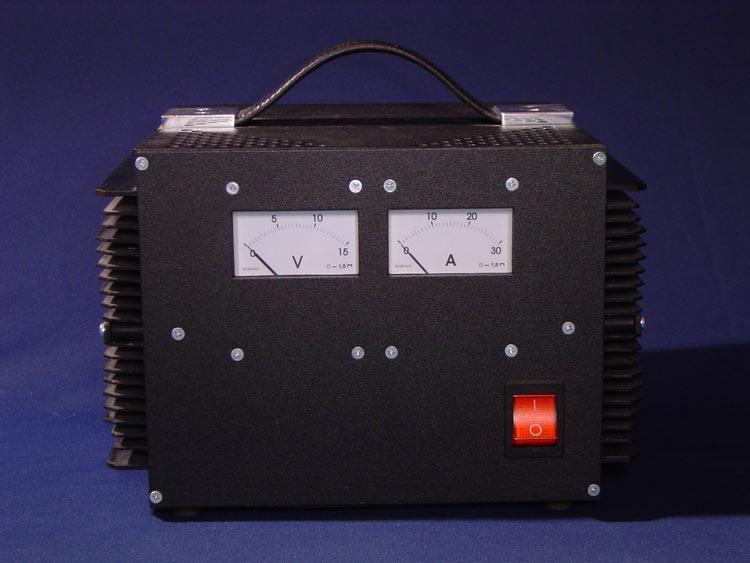 блок питаниямалогабаритного трансивера на 12 вольт - Всемирная схемотехника.