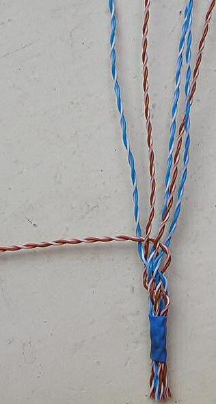 Изготавливаем акустический кабель audioGO