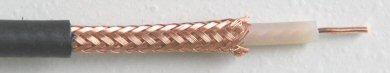 изготовление и производство радиочастотных кабелей: